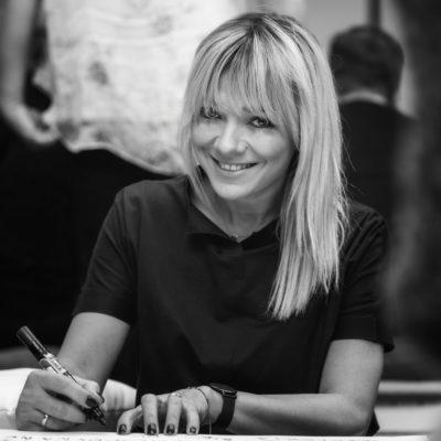Magdalena Wieczorek - I'GS In Good Strategy
