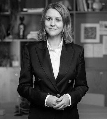 Monika Ferreira - I'GS In Good Strategy